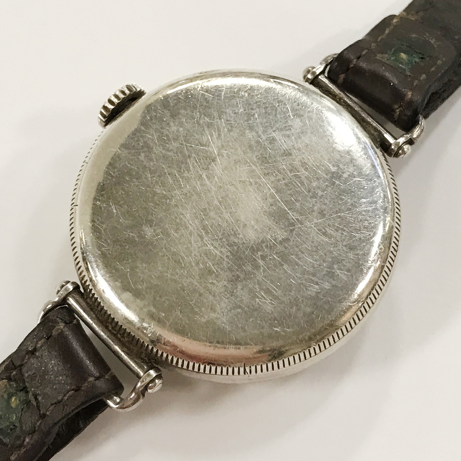 LONGINES WRISTWATCH IN SILVER - Image 3 of 3