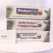 Atlas 3 Assorted Eddie Stobart Models
