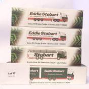 Atlas 4 Assorted Eddie Stobart Models