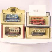 Assorted 4 Assorted Models