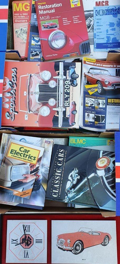 Classic Car, Motorcycle & Automobilia