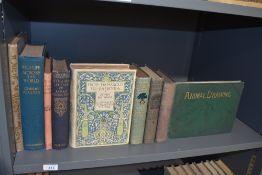 Miscellaneous. A selection. Includes; Kelman, John - From Damascus to Palmyra. London: A. & C.
