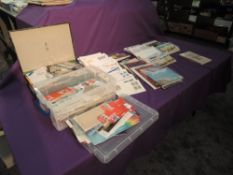 A Large Collection of Modern Canada Stamps & First Day Covers including Year Packs, Loose Stamps,