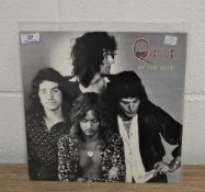 Queen at the Beeb vinyl.