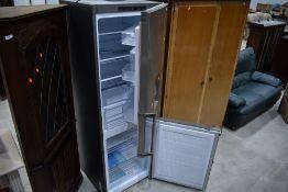 A Samsung fridge freezer