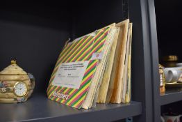 A selection of 45 singles of childrens interest including Disney an similar.