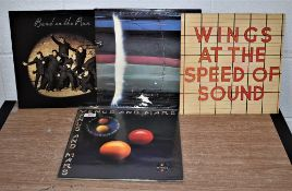 A lot of Wings albums / Beatles interest
