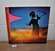 An original Liberty label press of Yeti by Amon Dull ii - great German rock in gatefold sleeve