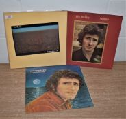 A lot of three later period Tim Buckley albums
