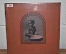 A copy of the Bangladesh concert on Apple - George Harrison / Beatles interest