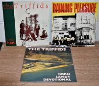 A lot of three albums by The Triffids