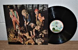An early press of This Was by Jethro Tull