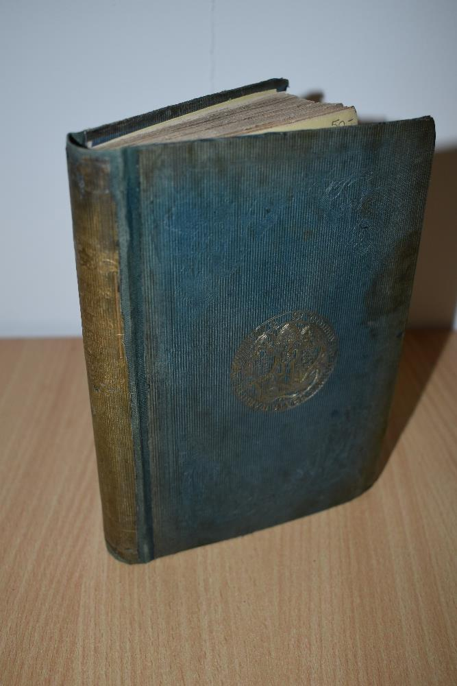 Antiquarian. Local History. Evans, Francis - Furness and Furness Abbey; or, A Companion through