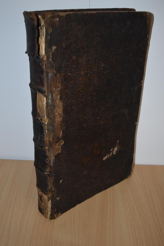 Antiquarian. Wood, Anthony - Athenæ Oxonienses. An Exact History of all the Writers and Bishops