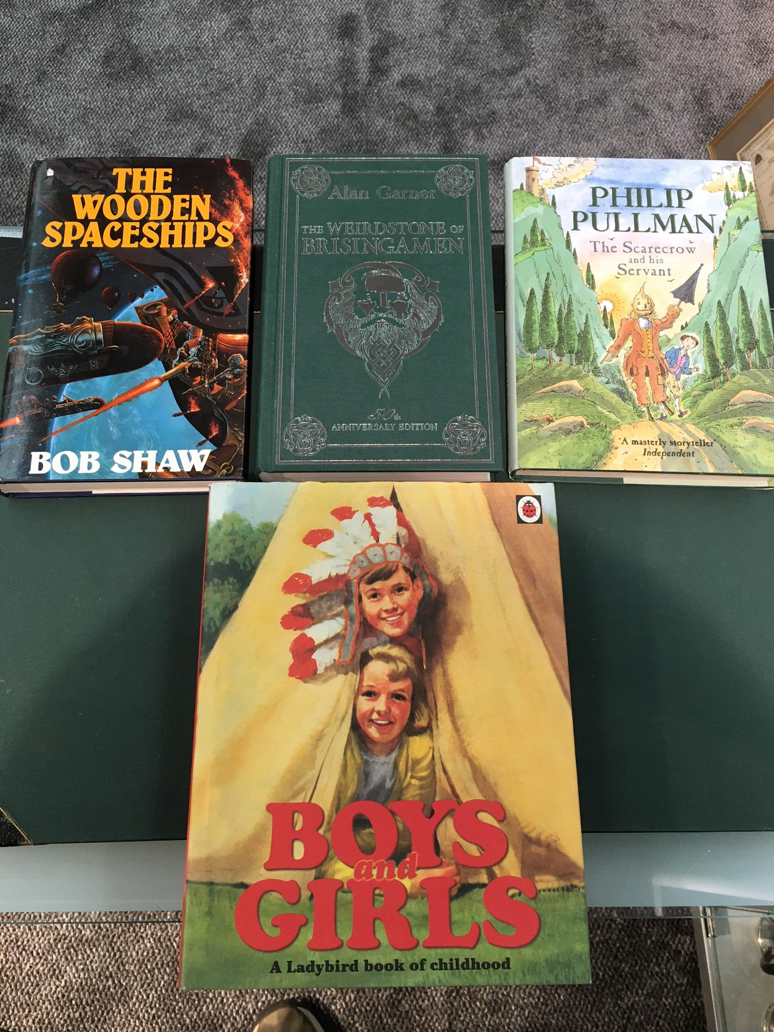 Children's and Fantasy. A modern selection. Includes Artemis Fowl novels, etc. (12) - Image 3 of 4