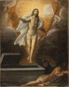 AMBIT OF ANDREA DONDUCCI, CALLED IL MASTELLETTA (Bologna, 1575 - 1655) - Resurrection of Christ
