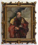 LOMBARD SCHOOL, 16th CENTURY - Saint James the Greater