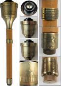 Olympic Games Los Angeles 1984. Official Torch - Official torch from the Olympic Games Los Angeles