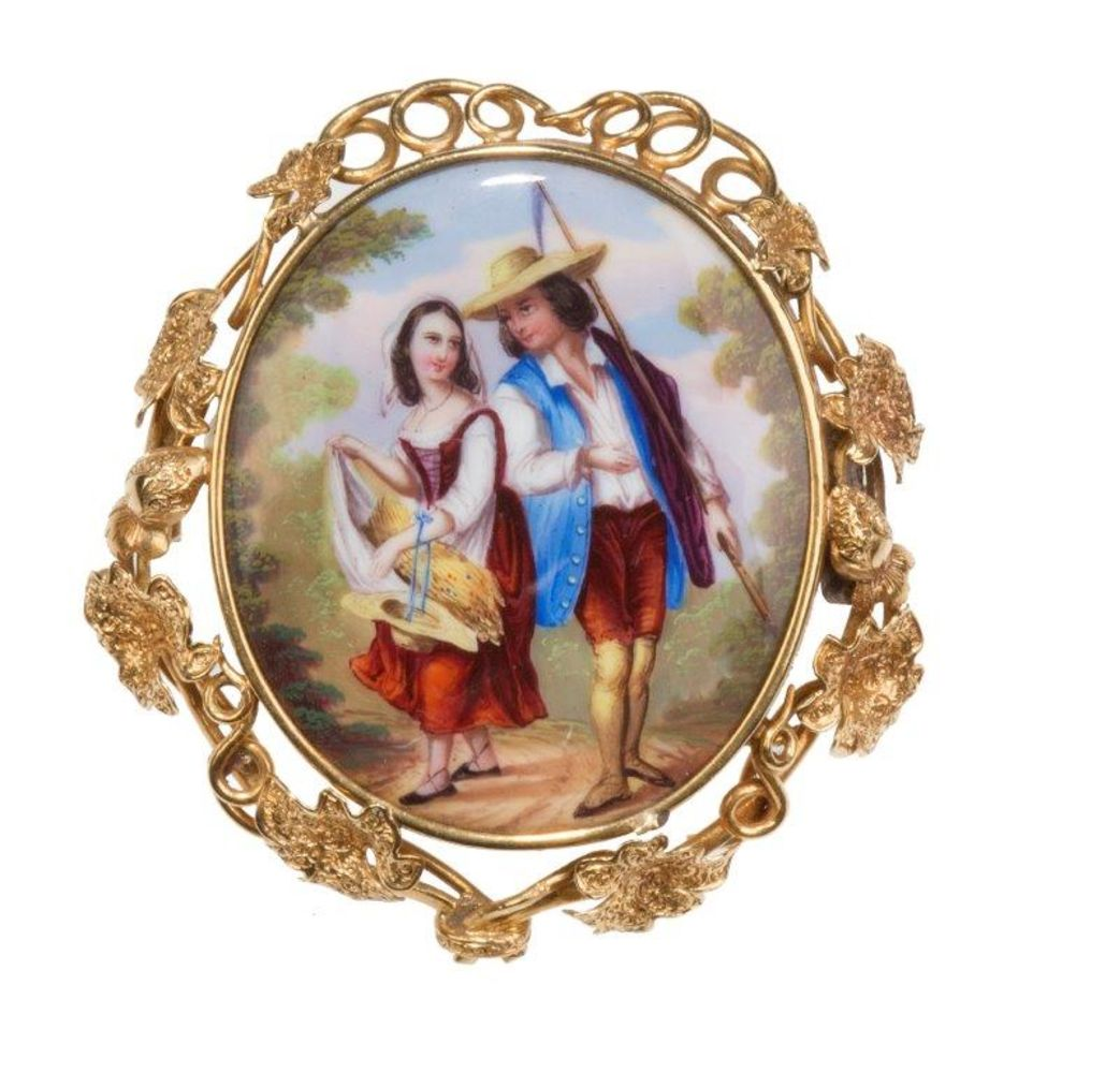 MARCH SALE, 11 AND 12. Jewels, Old Master&19thC Paintings, Modern and Contemporary art, Furniture, Sculpture and decoratives arts