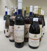 Wine: to include a bottle of 2002 Vicomte Bernard de Romanet Saint-Amiour OS4