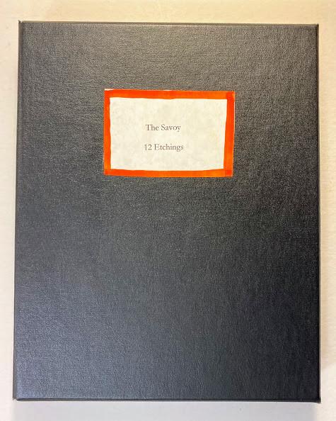Lot 10 - [Abcdearium]. ƒ?? Robert Andrew PARKER (b.1927) [ƒ??An Alphabet / Annapurna-to-Zouave / By /