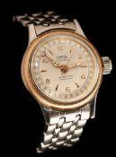 Oris Calendar automatic watch