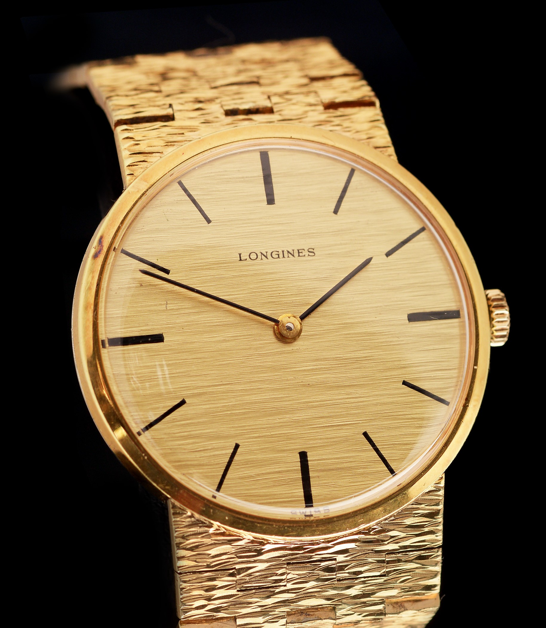 Lot 22 - Longines lady's watch