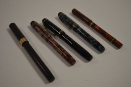 Five The Unique Pens