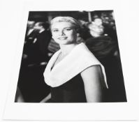 Frank Worth of Grace Kelly