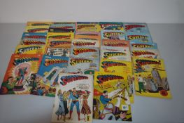Superman by Colour Comics Pty.