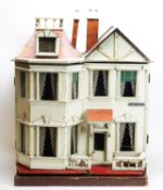 G. & J. Lines No. 32 doll's house.