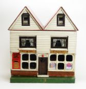 Tri-ang, England: a doll's Post Office.