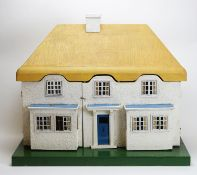 Tri-ang Limited, England: Princess Elizabeth's Little House