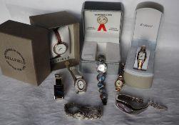 A Bellfield Lady's wristwatch,