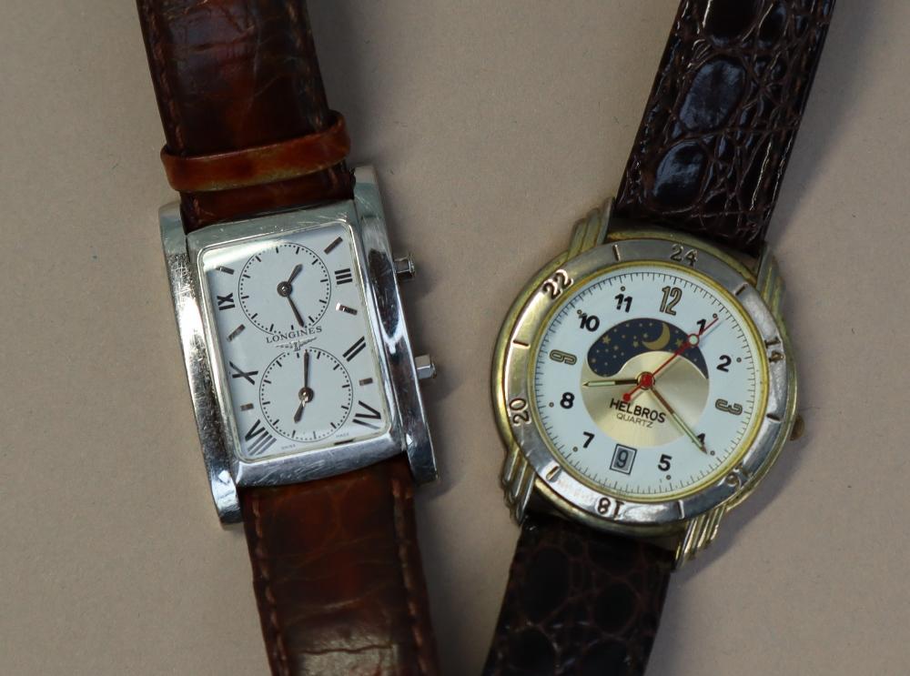 Valjoux  7733 7734   Kleine Sekunde  Zeiger Second Sub Dial hand