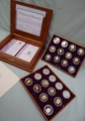 Royal Mint - Queen Elizabeth II Golden Jubilee Collection,