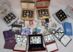 Royal Mint - 2004 United Kingdom executive Proof Collection,