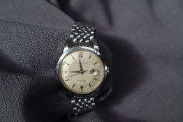 A Gentleman's International Watch Co.