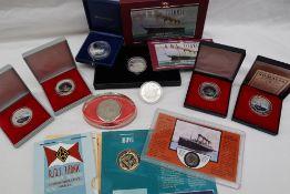 Royal Mint - R.M.S.