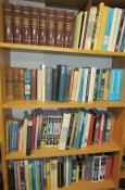 E Benezit, 8 volumes of Dictionnaire Des Peintres Sculpteurs Dessinateurs et Graveurs,