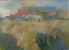 Peter Adams Ford Farm,