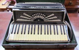 A Crucianelli piano accordian
