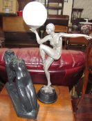 Austin Sculptures - A Danel,