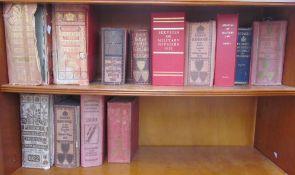 Debrett's Peerage, Baronetage and Companionage,