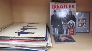 The Beatles, Help together with other Beatles and Paul McCartney records,
