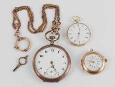 Taschenuhren