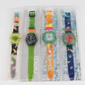 Swatch - Armbanduhren