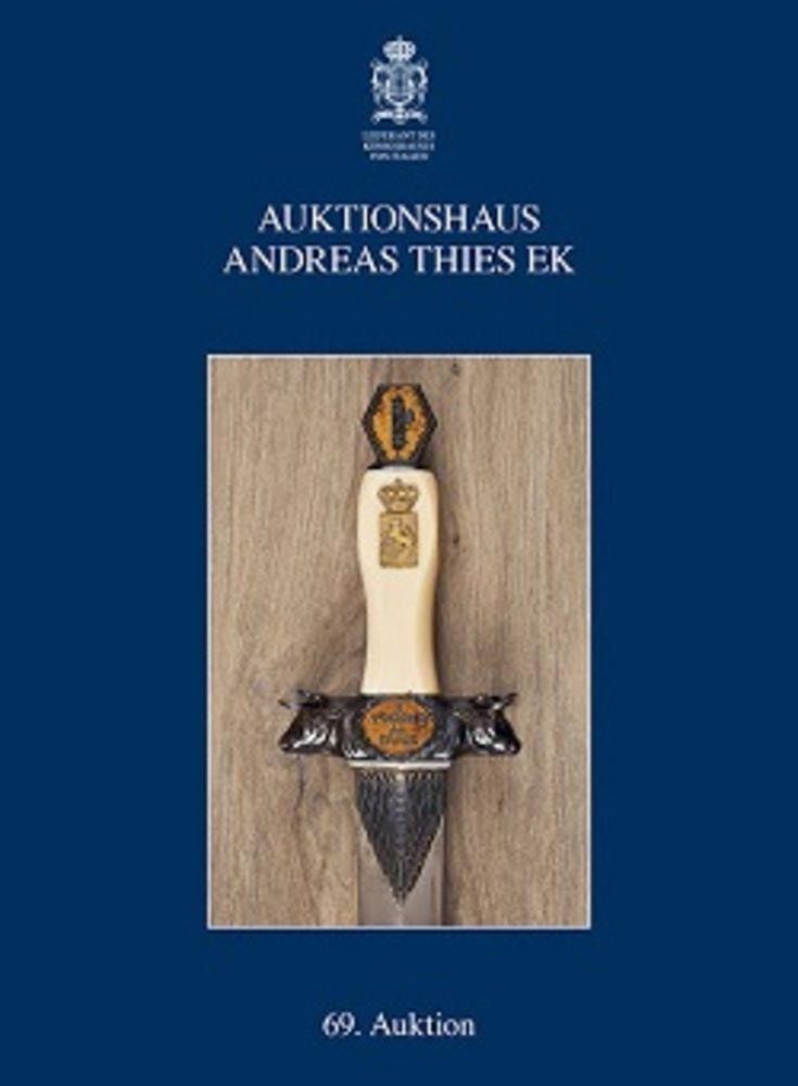 Orden und militärhistorische Antiquitäten   Decorations & Military Antiques