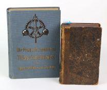 Encyclopädie des gesamten Maschinenwesensoder Vollständiger Unterricht in der praktischen Mechanik