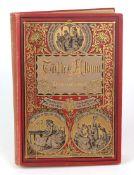 Töchter Album 1893Unterhaltungen im häuslichen Kreise zur Bildung des Verstandes und Gemütes der